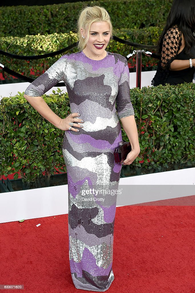 23rd Annual Screen Actors Guild Awards - Arrivals : News Photo