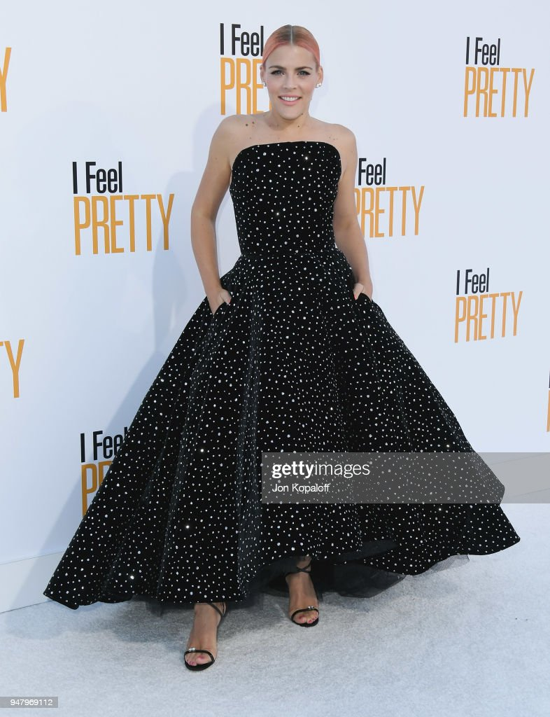 Premiere Of STX Films' 'I Feel Pretty' - Arrivals : News Photo