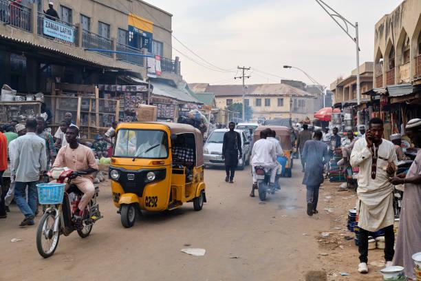 Kano, Nigeria