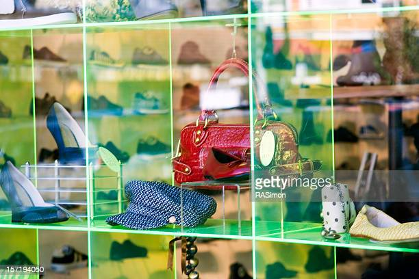 busy window - haute couture stock pictures, royalty-free photos & images