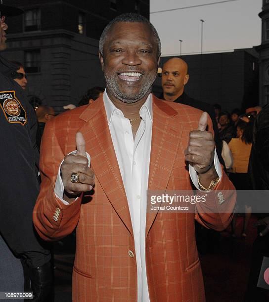 Butch during 2006 BET Hip-Hop Awards - Black Carpet at Fox Theatre in Atlanta, Georgia, United States.