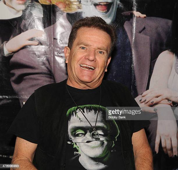 Butch Patrick attends the 2014 Monkee Official Convention at the Hilton Meadowlands Hotel on March 15 2014 in East Rutherford New Jersey