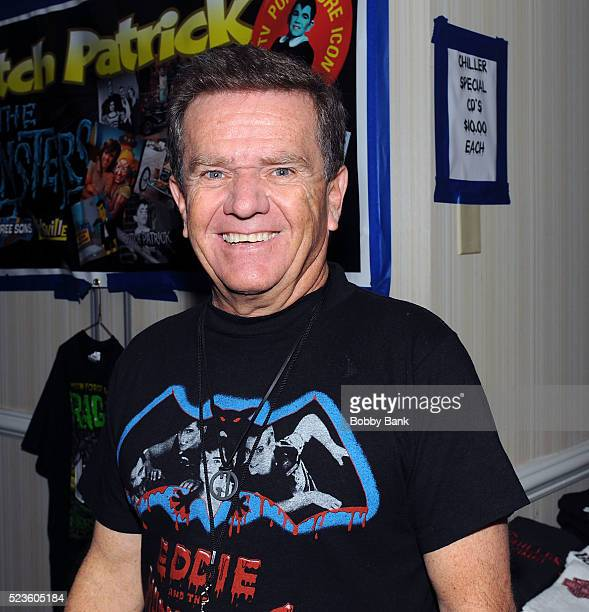 Butch Patrick attends the 2016 Chiller Theater Expo at Parsippany Hilton on April 23 2016 in Parsippany New Jersey