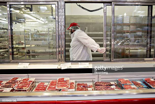 meat corp ストックフォトと画像 getty images