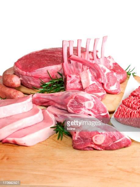 Butcher Fresh Meat