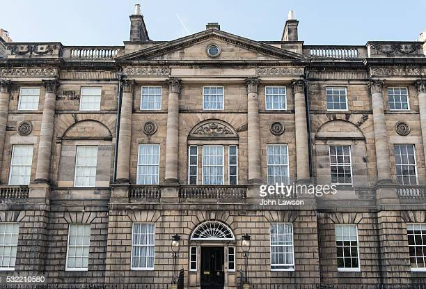 Bute House, Charlotte Square, Edinburgh
