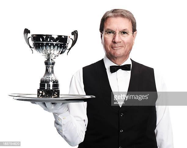 butler und trophy