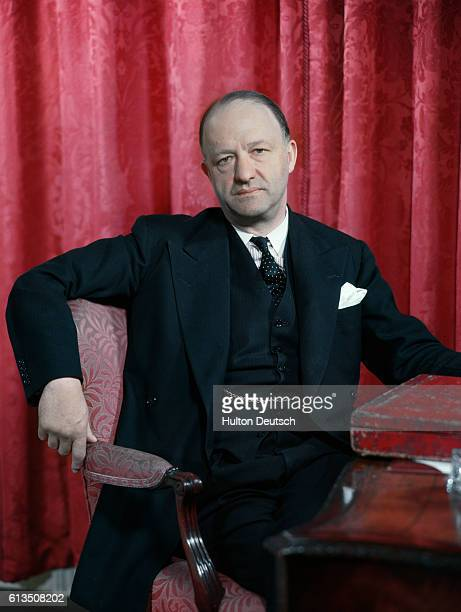 RA Butler the Conservative politician He was Minister for Education from 19411945 and is best remembered for the 1944 Education Act which reorganised...