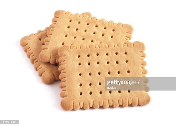 バターのクッキー