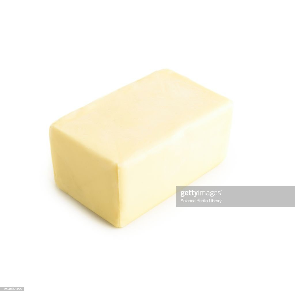 Butter : Stock Photo