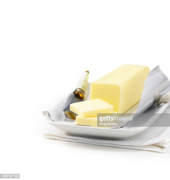 butter - salted stock pictures, royalty-free photos & images
