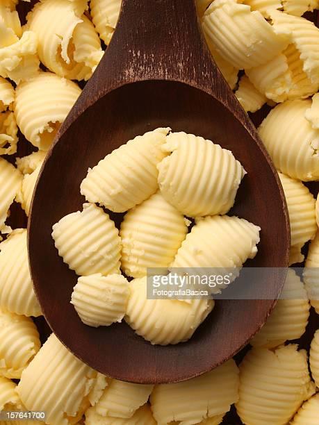 Butter rolls