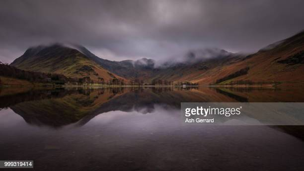 Buttermere Perfection (Winter)!