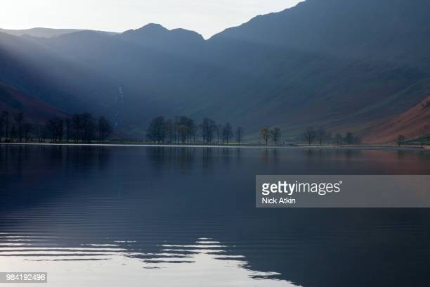 Buttermere Rays