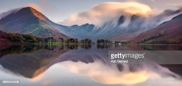 Buttermere Reflections!