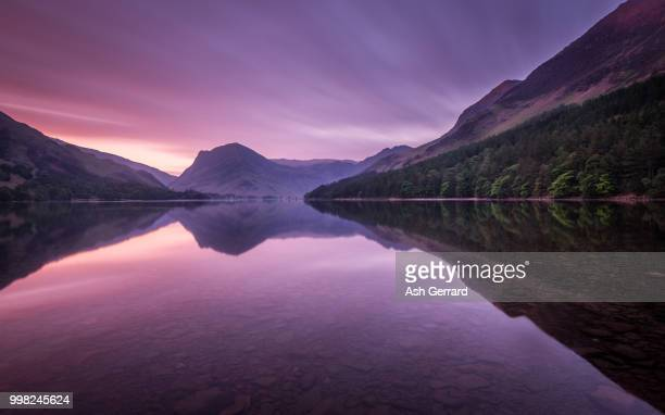 Buttermere Sunrise!