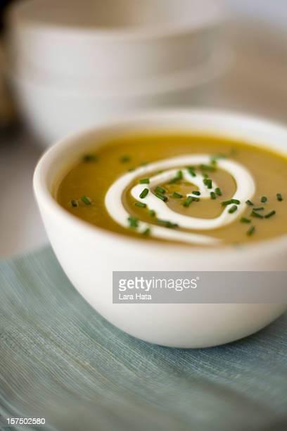 Zuppa di Butternut squash