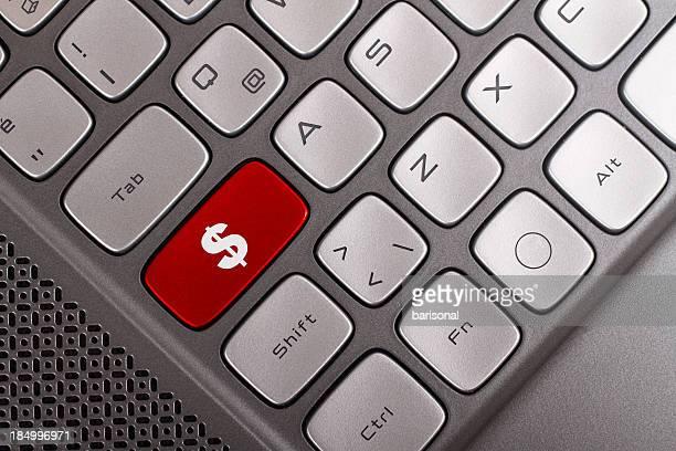 USD Button