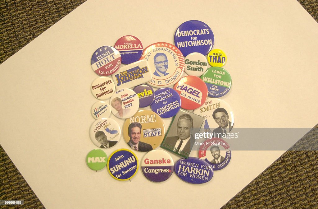 Buttons : News Photo