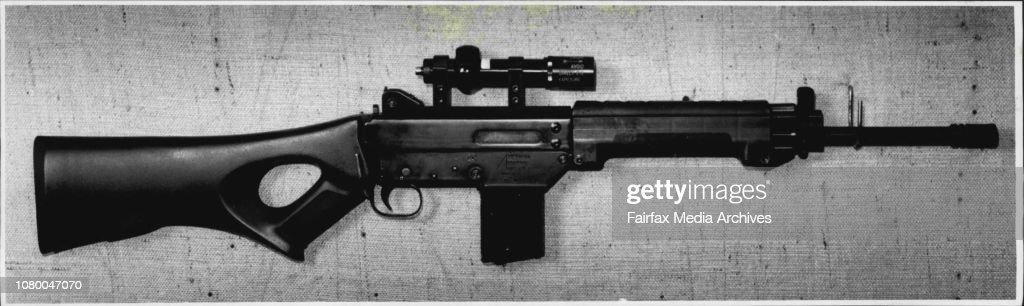 Buy Australian   the AAA  223 semi-automatic rifle At least