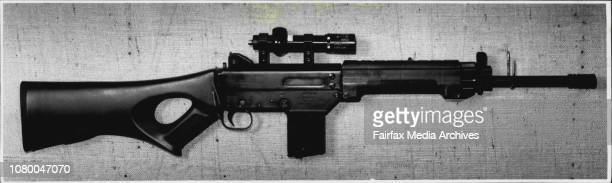 Buy Australian the AAA 223 semiautomatic rifleAt least one brand of semiautomatic rifle capable of carrying a 20shot magazine is still readily...