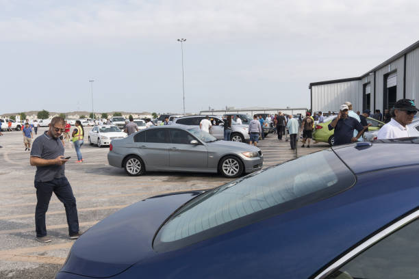 vehicle auction as harvey creates arbitrage opportunity for car