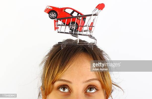 a compra de um carro