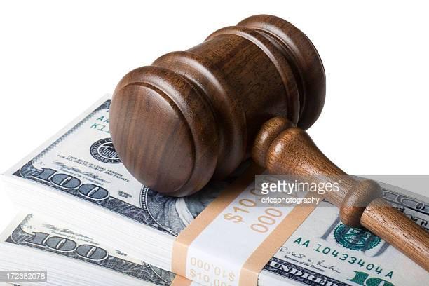 Compra de Justiça