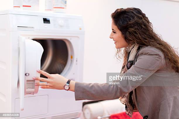 Buying perfect washer