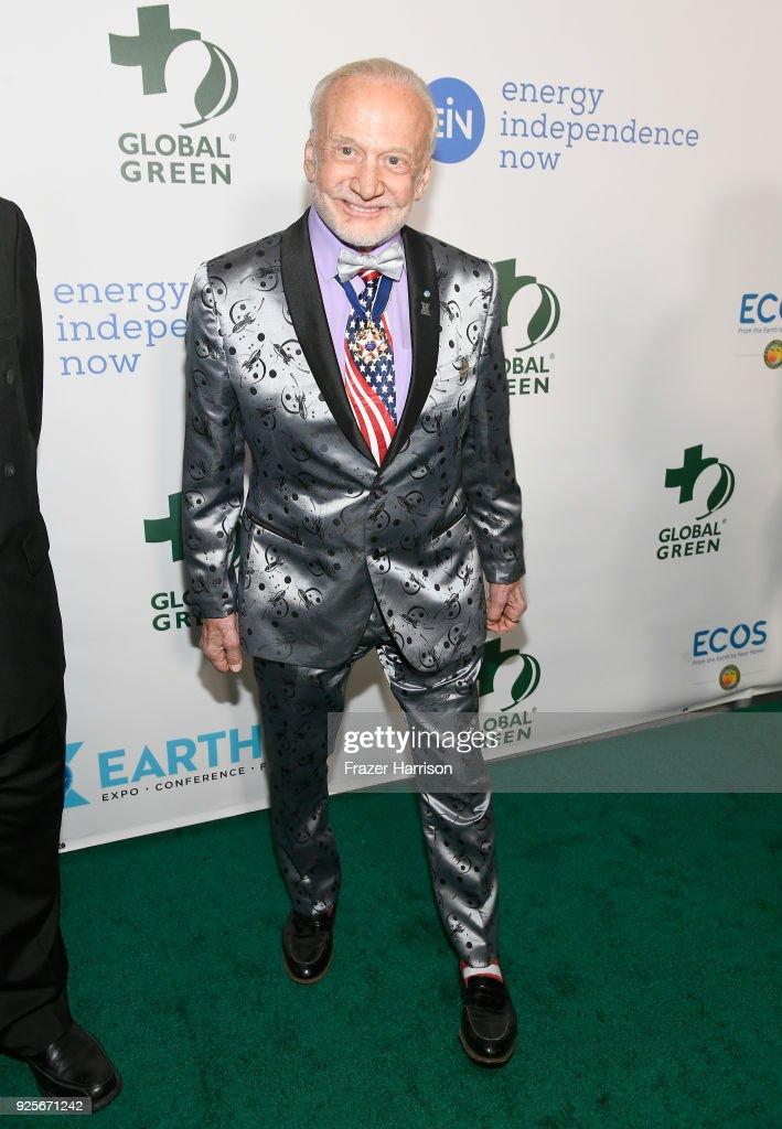 15th Annual Global Green Pre Oscar Party