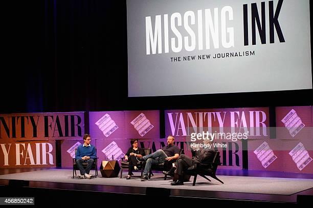 Buzzfeed CEO Jonah Peretti Re/code Coexecutive Editor Kara Swisher Vice CoFounder Shane Smith and The New York Times Columnist and Moderator David...
