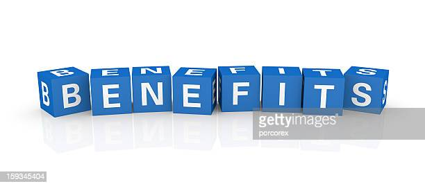 Buzzword Cubes: Benefits