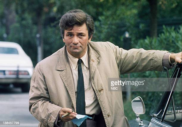 108 Columbo Tv Show Photos and Premium High Res Pictures - Getty Images