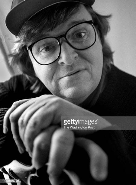 04/09/98 by Dayna Smith TWP Documentary filmmaker Michael Moore who makes fun of corporate greed has a new movie 'The Big One' which deals with...