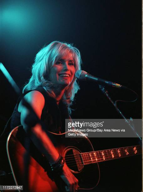 By Meri Simon. Emmylou Harris played two bay area dates, one Monday at The Catalyst in Santa Cruz and one Tuesday at the Fillmore. She had a...