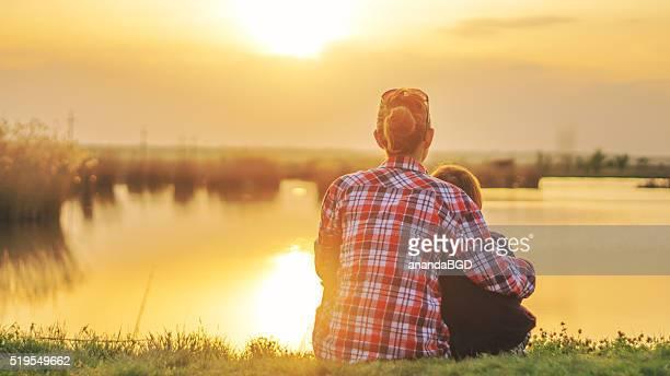 Am See lake