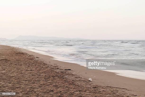 by the sea. - alcazar de san juan - fotografias e filmes do acervo