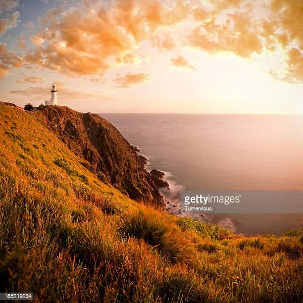 Byron Bay Lighthouse & Headland