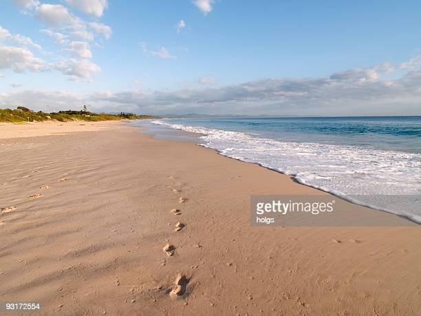 Byron beach tracks