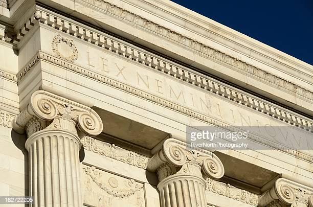 Byron White United States Courthouse