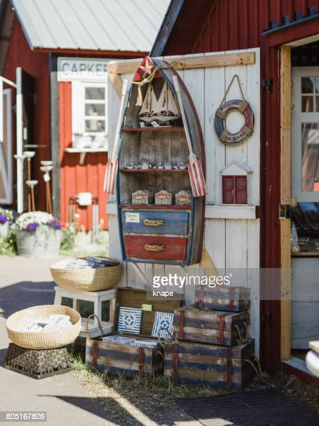 スウェーデンのエーランド島に byxelkrok - エーランド ストックフォトと画像