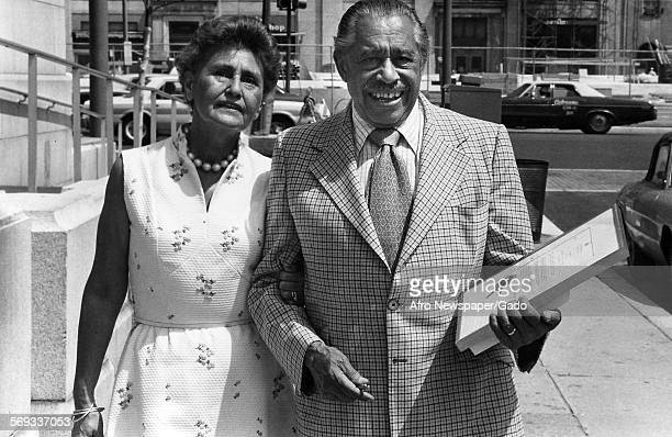Cab Calloway August 1980