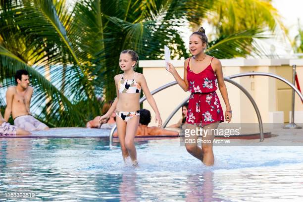 Cabana Hero Island SonWhen Matt helps Grandpa Mort efficiently book a family trip to the Bahamas the family is super impressed so Greg reserves a...