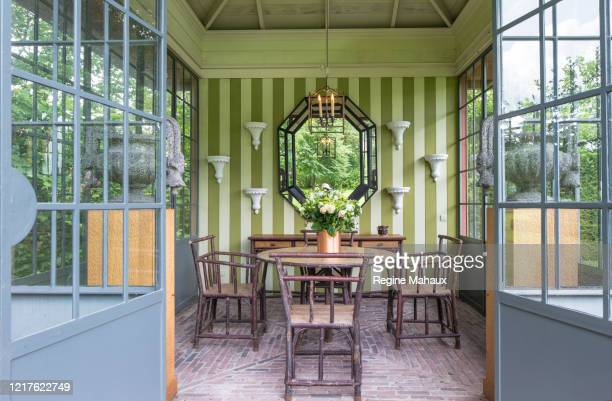 12 Cabane Jardin Photos And Premium High Res Pictures Getty Images