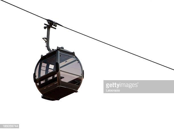 cableway - cable car stock pictures, royalty-free photos & images