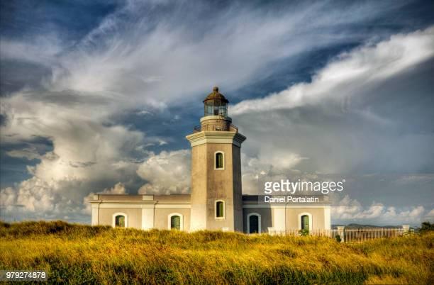 Cabo Rojo Lighthouse, Puerto Rico (Arecibo)
