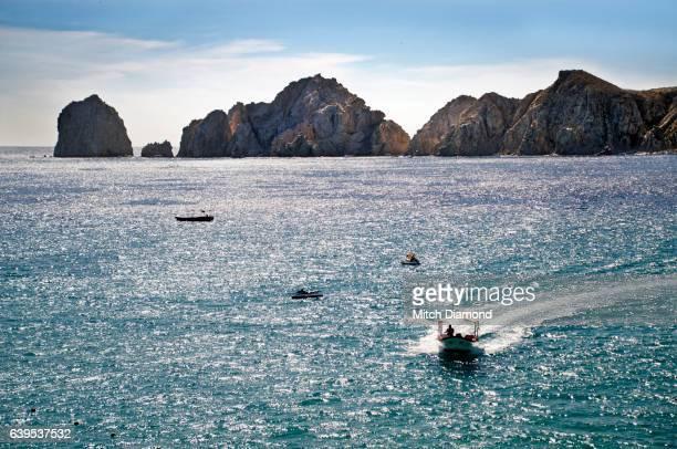 Cabo san Lucas Ocean Activities