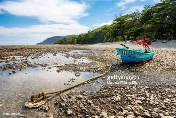 Cabuya, tip of Nicoya Peninsula, Montezuma, Costa Rica, Central America.