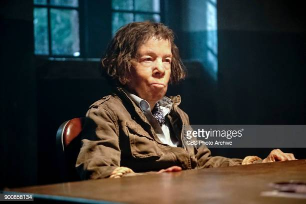 Cac Tu Nhan Pictured Linda Hunt While Hetty is being tortured by her captors in Vietnam Eric and Nell find a clue to her whereabouts prompting the...
