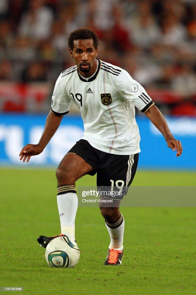 Germany v Brazil - International Friendly : News Photo